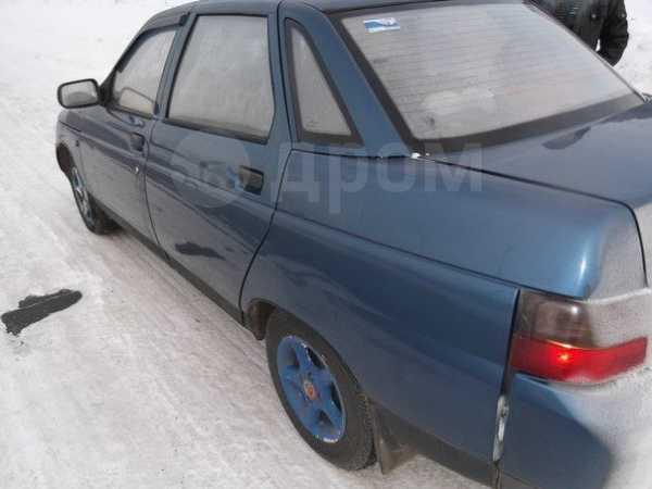 Лада 2110, 1997 год, 150 000 руб.