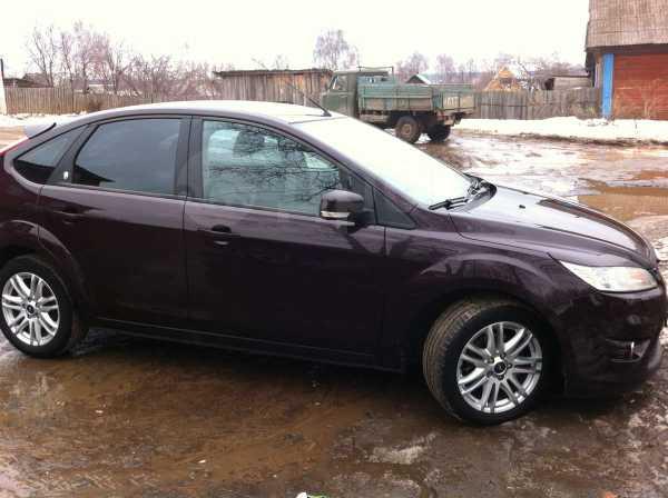 Ford Focus, 2009 год, 475 000 руб.