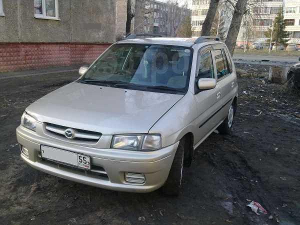 Mazda Demio, 1999 год, 175 000 руб.
