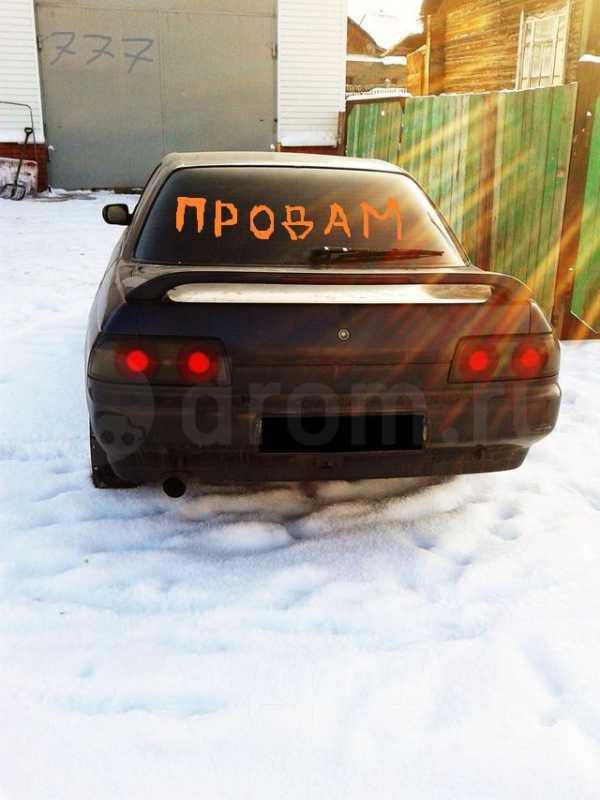 Nissan Skyline, 1992 год, 160 000 руб.