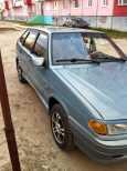 Лада 2114 Самара, 2002 год, 120 000 руб.