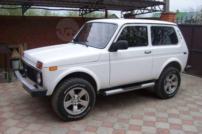 Лада 4x4 2121 Нива, 2011 год, 315 000 руб.