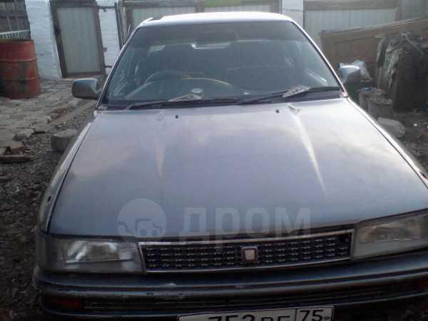 Toyota Corolla, 1989 год, 110 000 руб.