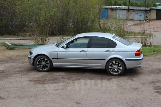 BMW 3-Series, 2003 год, 470 000 руб.