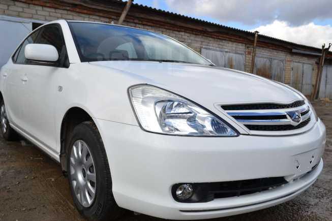 Toyota Allion, 2005 год, 355 000 руб.