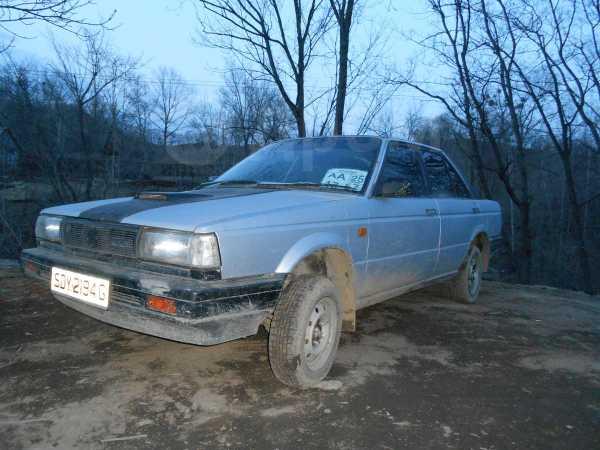 Nissan Sunny, 1989 год, 35 000 руб.