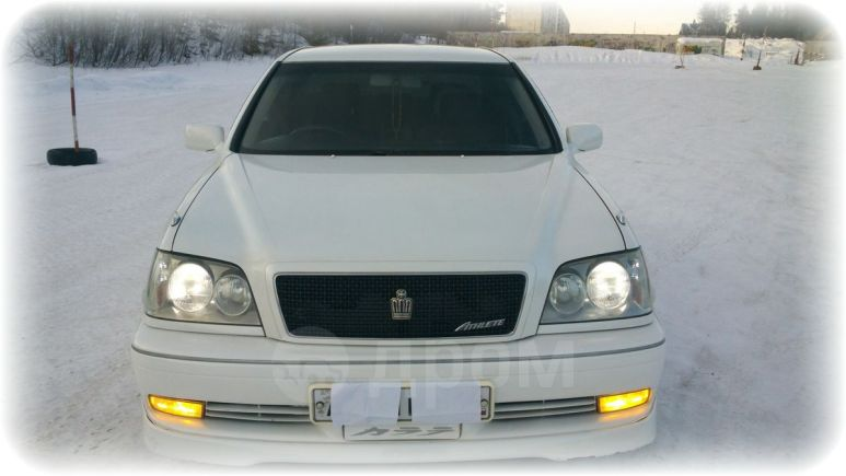 Toyota Crown, 2000 год, 550 000 руб.