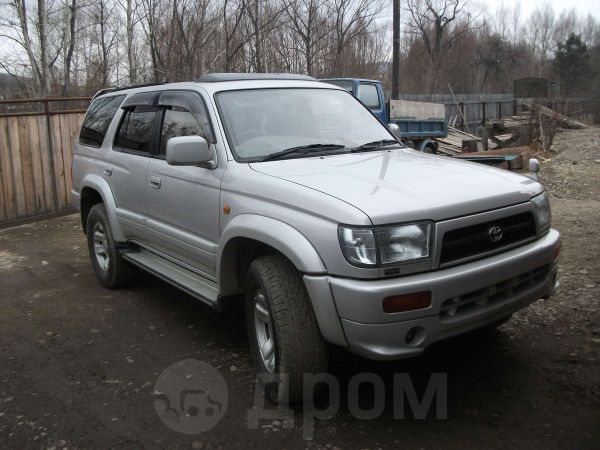 Toyota Hilux Surf, 1997 год, 217 000 руб.