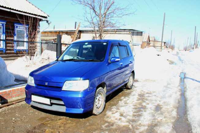 Nissan Cube, 2000 год, 150 000 руб.