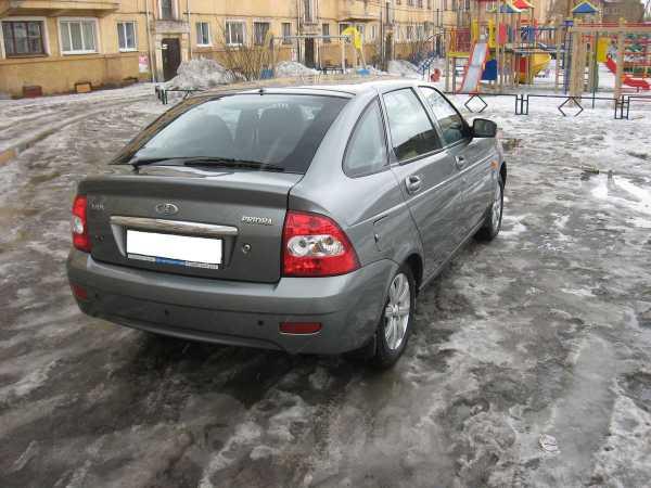 Лада Приора, 2010 год, 306 000 руб.
