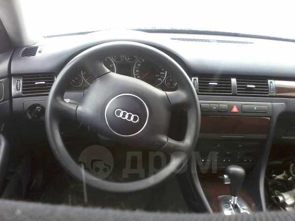 Audi A6, 2001 год, 220 000 руб.