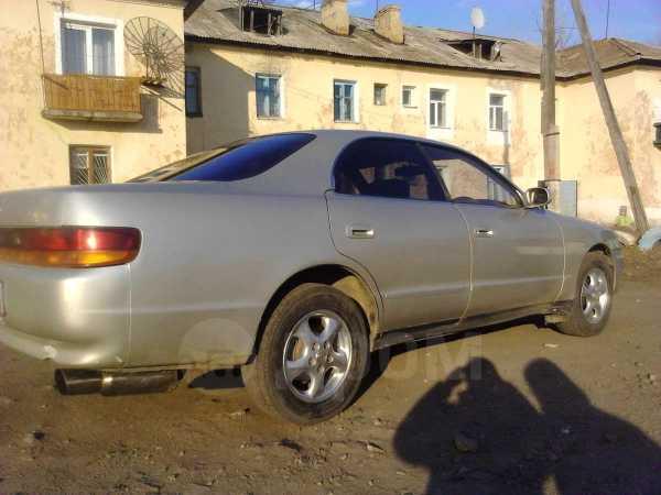 Toyota Chaser, 1993 год, 170 000 руб.