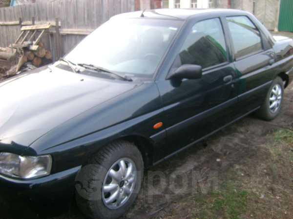 Ford Escort, 1995 год, 120 000 руб.
