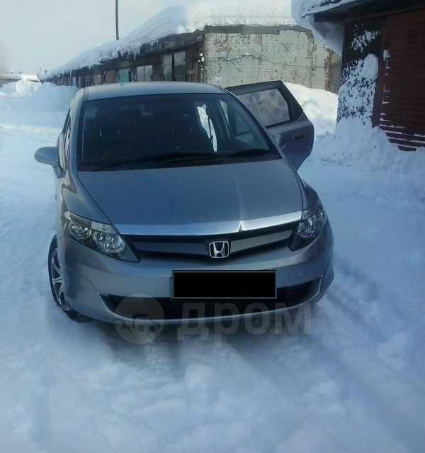 Honda Airwave, 2006 год, 438 000 руб.
