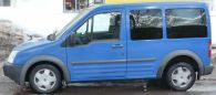 Ford Tourneo Connect, 2005 год, 360 000 руб.