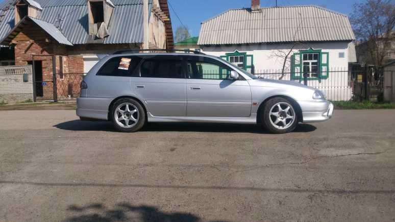 Toyota Caldina, 2001 год, 400 000 руб.