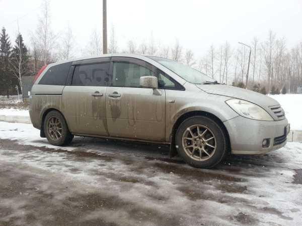 Nissan Presage, 2003 год, 390 000 руб.