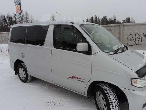 Mazda Bongo Friendee, 2003 год, 430 000 руб.
