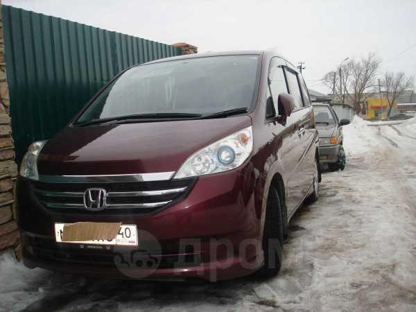 Honda Stepwgn, 2008 год, 720 000 руб.