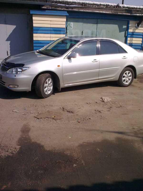 Toyota Camry, 2001 год, 399 000 руб.