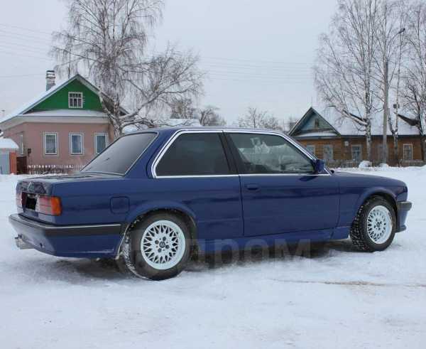 BMW 3-Series, 1987 год, 170 000 руб.