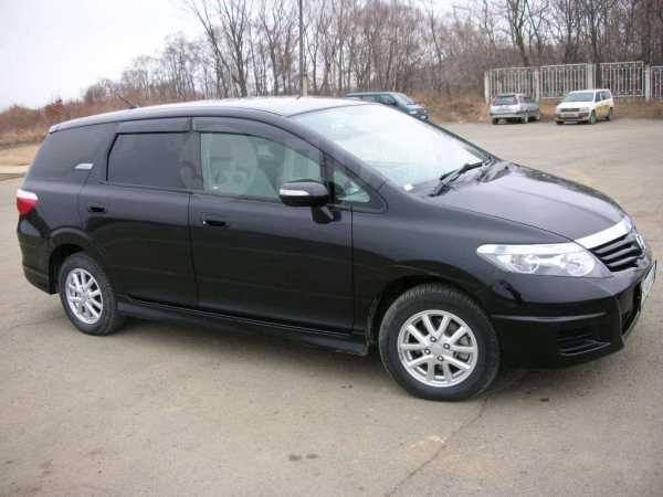Honda Airwave, 2010 год, 495 000 руб.
