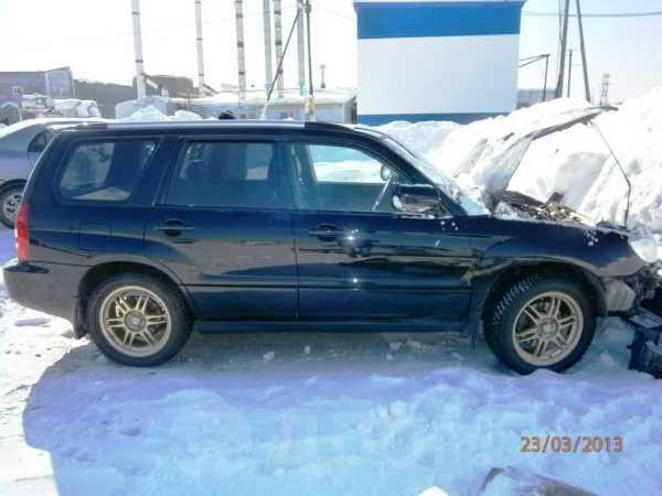Subaru Forester, 2007 год, 380 000 руб.