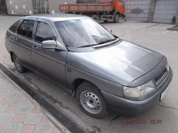 Лада 2112, 2005 год, 145 000 руб.