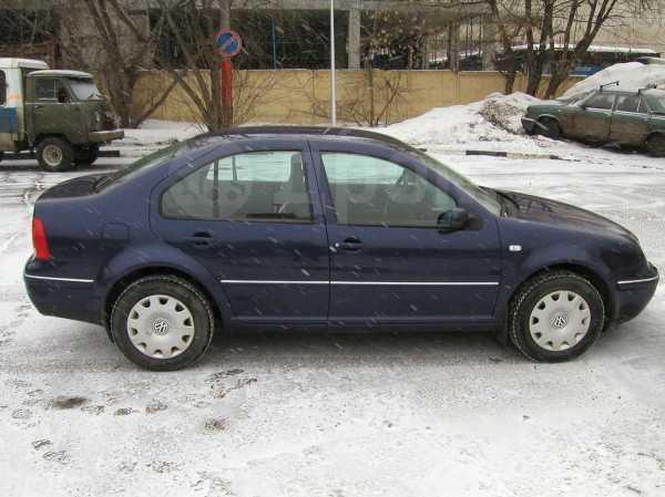 Volkswagen Bora, 2001 год, 260 000 руб.