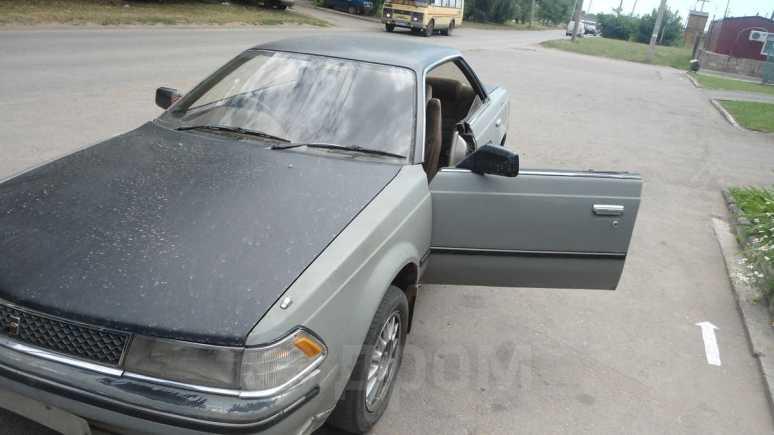Toyota Carina ED, 1986 год, 30 000 руб.
