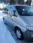 Hyundai Starex, 2003 год, 380 000 руб.