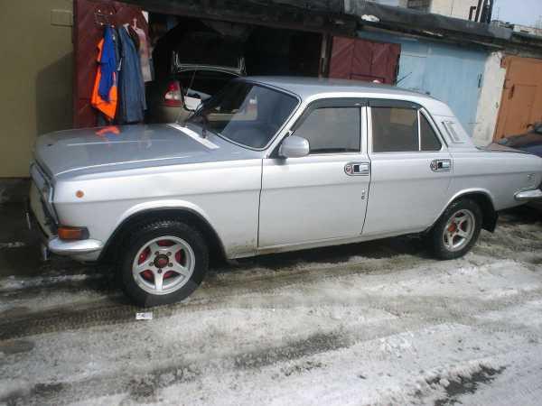 ГАЗ Волга, 1987 год, 80 000 руб.