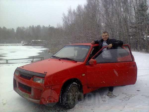 Лада 2108, 1987 год, 23 000 руб.