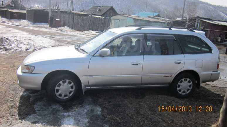 Toyota Corolla, 1999 год, 235 000 руб.