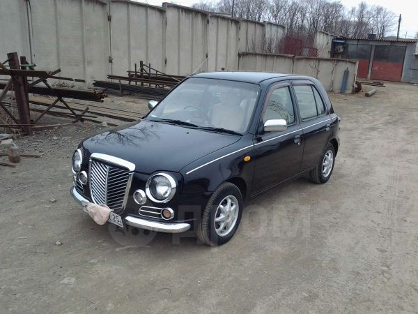 Nissan March, 1998 год, 120 000 руб.