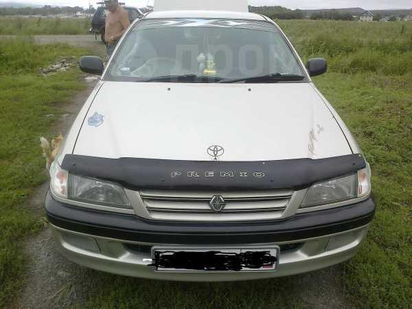 Toyota Corona Premio, 1998 год, 187 000 руб.