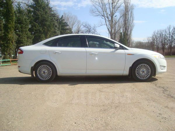 Ford Mondeo, 2008 год, 530 000 руб.