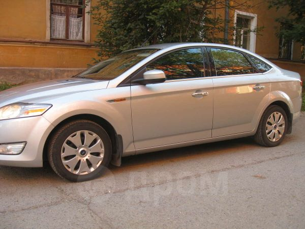 Ford Mondeo, 2009 год, 550 000 руб.