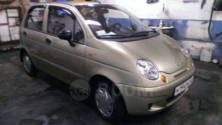 Daewoo Matiz, 2006 год, 155 000 руб.