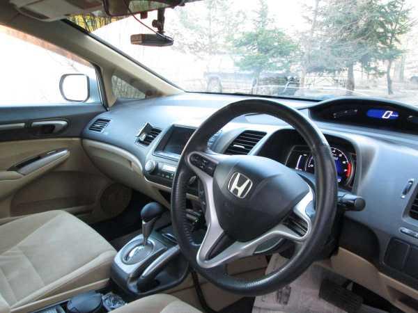 Honda Civic, 2006 год, 330 000 руб.