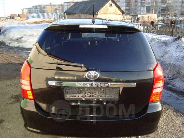 Toyota Wish, 2006 год, 545 000 руб.
