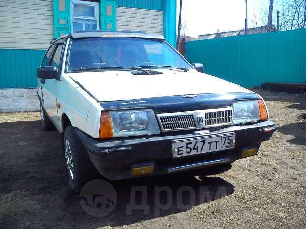 Лада 2108, 1988 год, 65 000 руб.