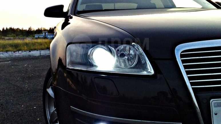 Audi A6, 2007 год, 900 000 руб.