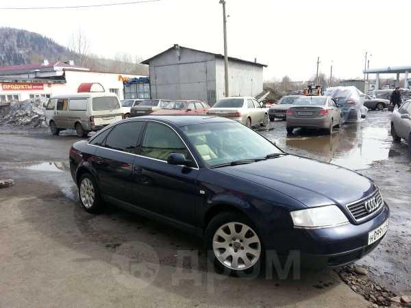 Audi A6, 1997 год, 320 000 руб.