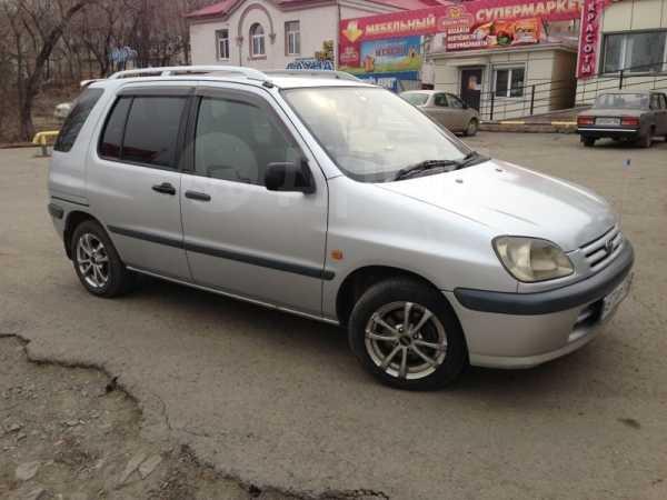 Toyota Raum, 1997 год, 199 999 руб.