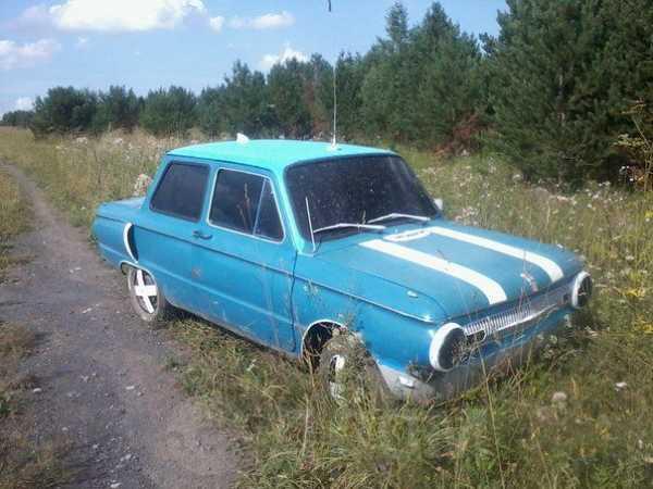 ЗАЗ ЗАЗ, 1973 год, 15 000 руб.