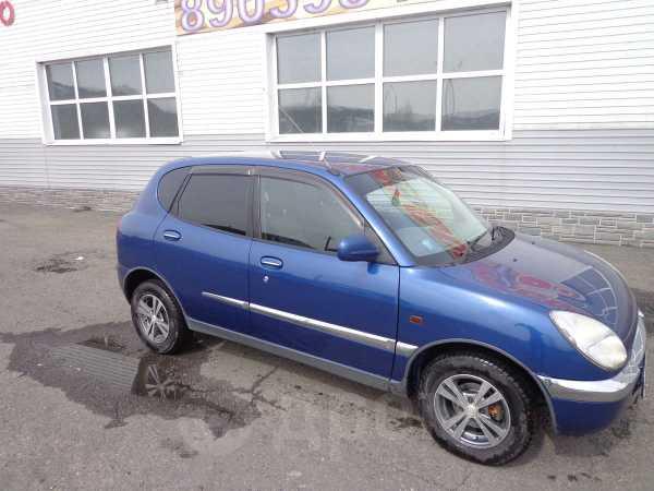 Toyota Duet, 2000 год, 185 000 руб.
