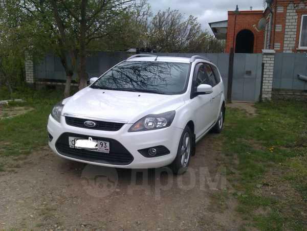 Ford Focus, 2009 год, 500 000 руб.