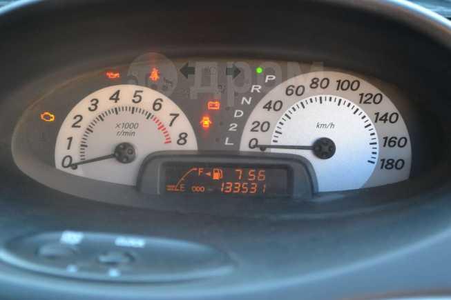 Toyota Funcargo, 2002 год, 275 000 руб.