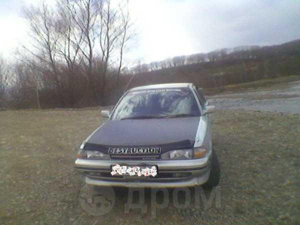 Toyota Carina, 1988 год, 115 000 руб.